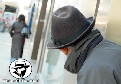 Dịch vụ thám tử điều tra ngoại tình tại quận 1