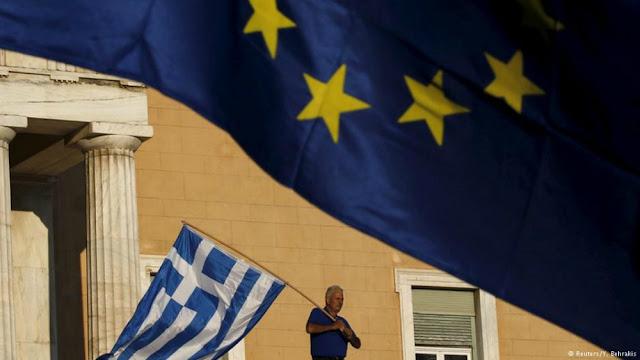 Μυστικό Plan B των Ευρωπαίων για την Ελλάδα - Τα συν και τα πλην