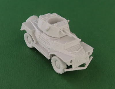 Marmon Herrington Armoured Car picture 10