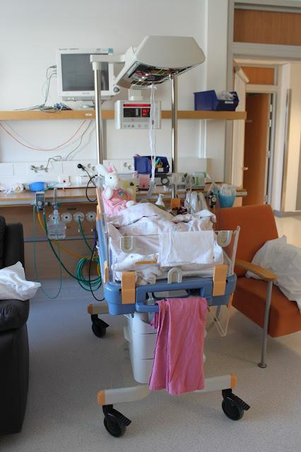 vastasyntyneiden teho-osasto seinäjoki