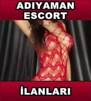 Adıyaman grup escort bayan