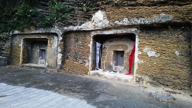 蒙氏 上門門中之墓の写真