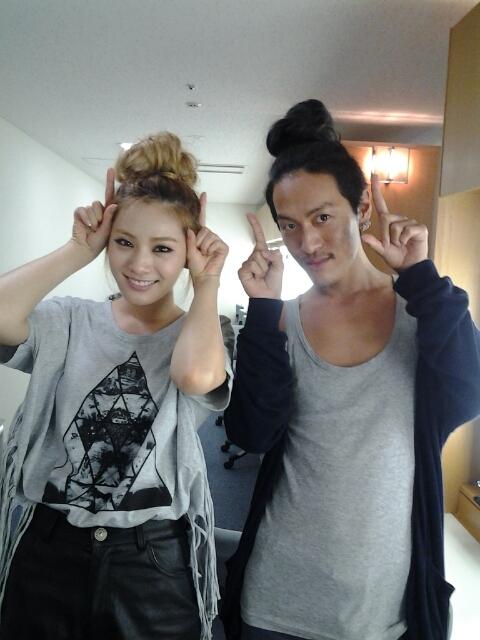 Nana kpop dating rumors