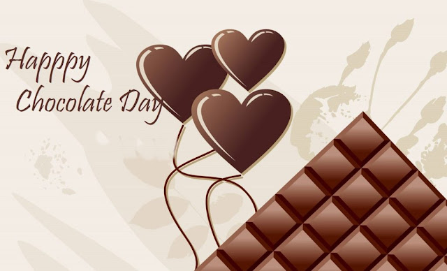 chocolate day 2017 date
