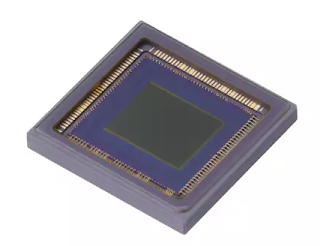 Canon announced new CMOS sensor equipped with a global shutter function