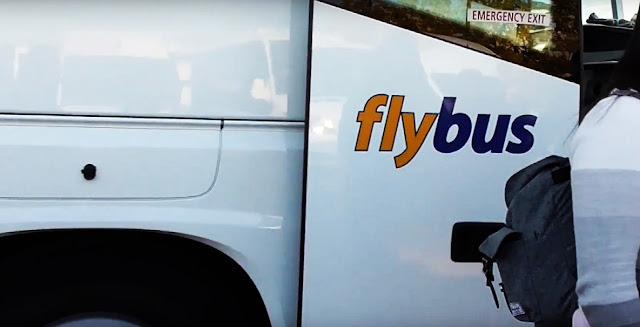 flybus from keflavik to reykjavik