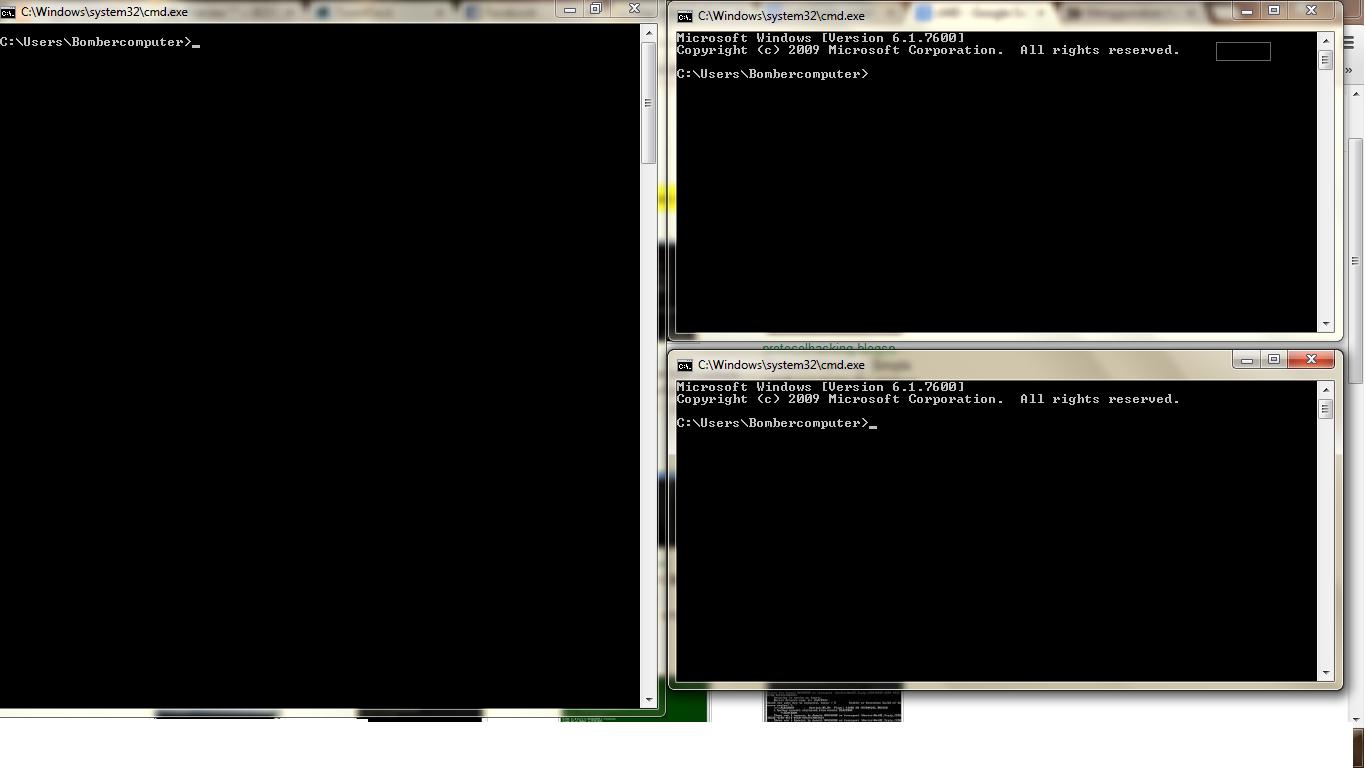 Menggunakan fungsi command prompt , * CMD atau command.com = menggunakan  mana karya terbaik atau mana satu tersedia (untuk membuka prompt perintah  dalam ...