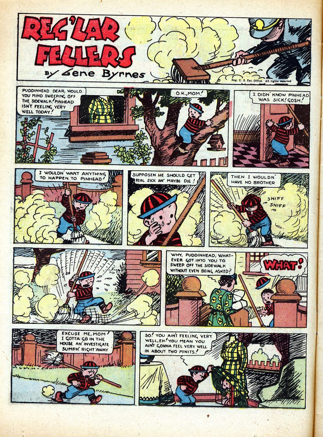 Read online All-American Comics (1939) comic -  Issue #12 - 12