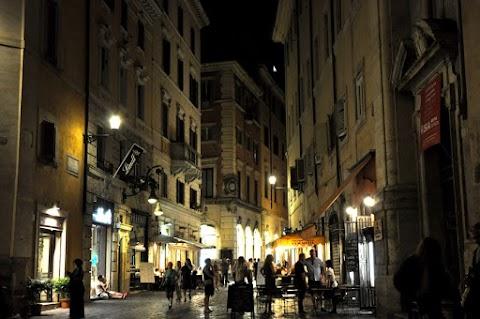 Pod klenbami Říma - II
