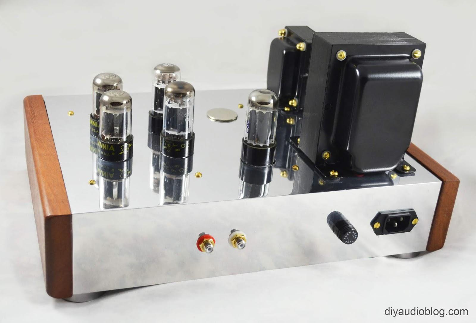 Aikido Amplifier Design
