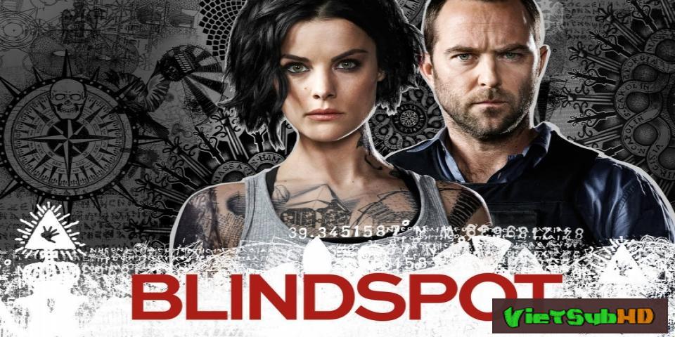 Phim Điểm Mù (phần 2) Tập 19/22 VietSub HD | Blindspot (season 2) 2016