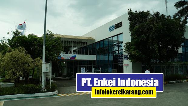 PT Enkei Indonesia Bekasi