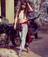 Nia Sharma Fabulous TV Actress in Bikini ~  Exclusive 017.jpg