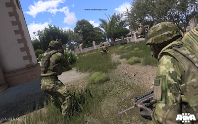 Arma Cold War Assault Game Full Version PC Game