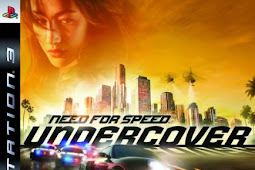 Need for Speed Undercover [4.91 GB] PS3 CFW