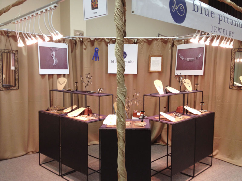 Blue Piranha Jewelry Blog Ups And Downs