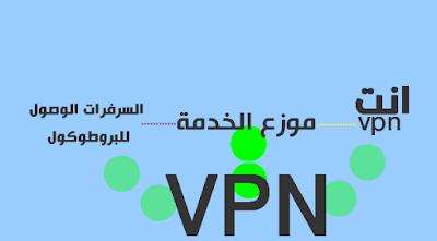 لنتعرف على خدمة VPN اكثر مميزاتها عيوبها مخاطرها