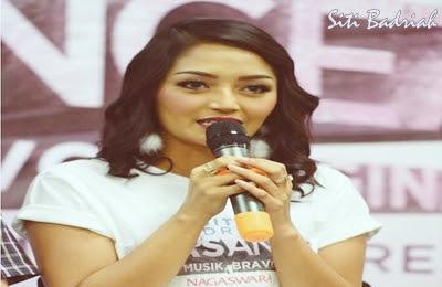 Harapan Cinta - Siti Badriah