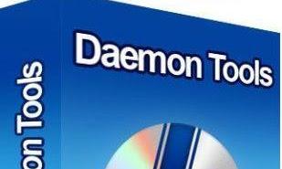 DAEMON TOOLS LITE 10.4 FULL CRACK