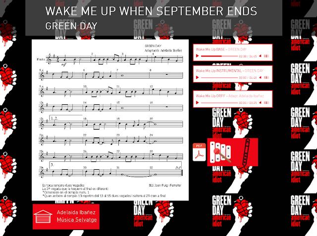 http://musicaade.wix.com/wakemeupgreenday