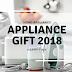ส่งต่อความสุข ส่งมอบเครื่องใช้ไฟฟ้า ของขวัญรับปี 2018