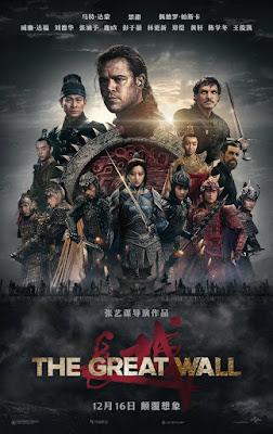 A Grande Muralha – Legendado – HD 720p