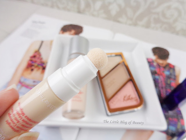 Rimmel Lasting Finish Breathable foundation and concealer