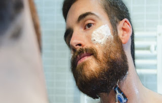 Beard Care Tips For Men