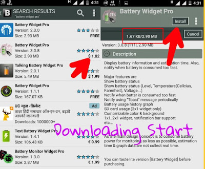 free download google play store paid android app