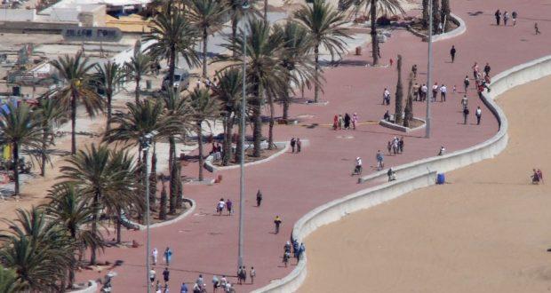 الCRT: الفرنسيون في مقدمة السياح الوافدين على أكادير في فبراير الماضي