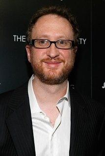 James Gray. Director of Blood Ties