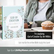 I would love you to join me for this online Bible Study!