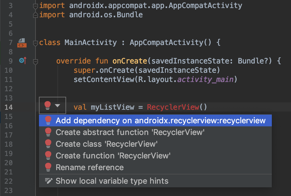 Android Developers Blog: Android Studio 3 4
