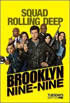 Download Brooklyn Nine-Nine - 4ª Temporada
