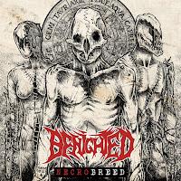 "Benighted - ""Necrobreed"""