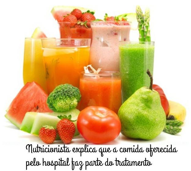 Dia do Nutricionista - 31 de agosto