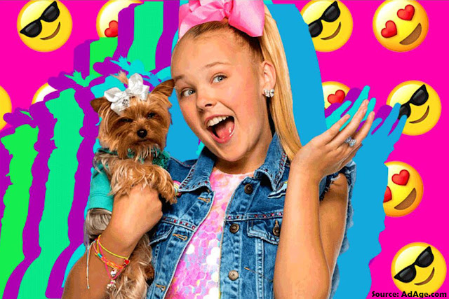 Jojo Siwa is a favorite among young girls all over the world