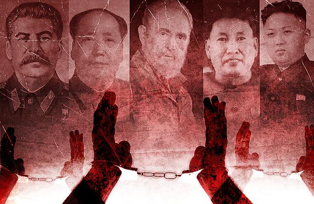 Comunismo no Brasil - Revolução Cultural