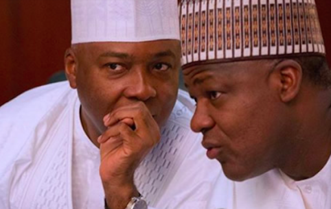 Saraki, Dogara, Kwankwaso, Others Get Secret Deal From PDP?