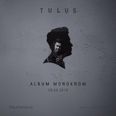 Download Lagu Tulus Monokrom Mp3 Terbaru