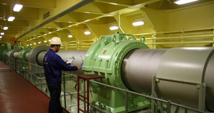Wärtsilä expands its offering in alignment and measurement services