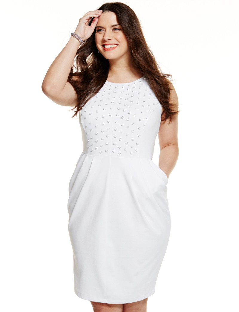 Latest Plus Size Possible Bridal Shower Outfits Fashionable