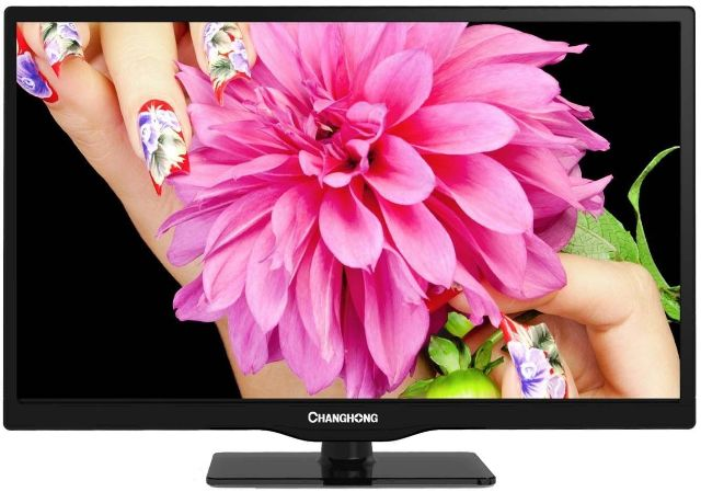 Changhong LED TV 19 Inch LE19D1000