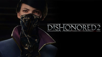 Dishonored 2 CD Key Generator (Free CD Key)
