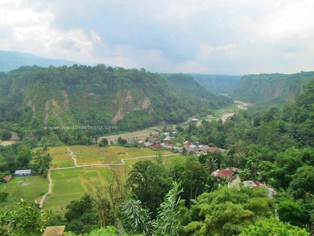 Ngetrip Bareng Komunitas WEGI dan PT Semen Padang