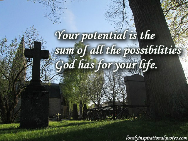 christian quotes on life