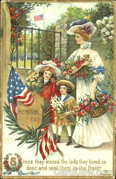 Greeting card , Ecards Of Memorial day 2017