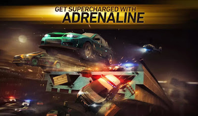 Need For Speed No Limits 1.0.47 ENGLISH APK+DATA-screenshot-1