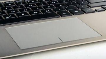 Trackpad multitoque