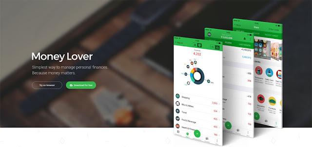 Money Lover: Expense Tracker apk